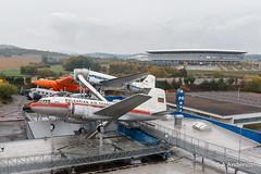 Ilyushin IL14 BulgarianAirTransport 20181027 Sinnsheim (steam60163) Tags: sinnsheim germany bulgarianairtransport il14 ilyushin