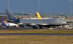 Sky Gates VP-BCI, OSL ENGM Gardermoen (Inger Bjørndal Foss) Tags: vpbci skygates skygatesairlines boeing 747 cargo osl engm gardermoen