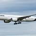 D-AIXK Lufthansa A359 MUC