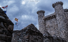 Templario's Castle - Spain 019 (Emiliano1036) Tags: spain templarios templars castle game thrones got cinema movies europe photography photo