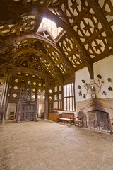 Rufford Old Hall The Great Hall (michael_d_beckwith) Tags: great hall rufford old interior inside architecture architectrual building buildings place places historic historical history interiors lancashire england english british european halls room rooms famous landmark landmarks 4k 5k uhd stock free public domain creative commons zero o hires large big phtoograph photo pic picture heritage toursim pretty pritty beautiful ornate tourism michael d beckwith michaeldbeckwith