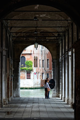 Venedig (steffenbinder.photography) Tags: travel venice city couple people europe venedig