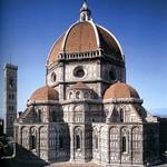 04а Ф_Брунеллески Купол собора 1420-1436