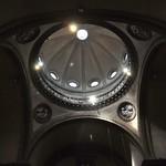 12а Джулиано Сангало. С-Мария дельи Карчери. Интерьер Прато 1480-е