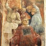 33e Филиппо Липпи. Мученичество св.Стефана