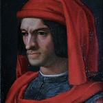 44 Аньоло Бронзино. Лоренцо Медичи (1449-1492)