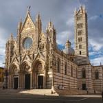 92 Сиенский собор