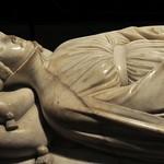 94a Якопо дела Кверча. Надгробие Илларии дель Карретта,