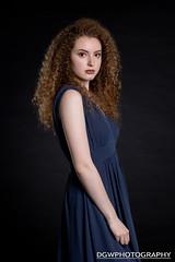Dawnielle (dgwphotography) Tags: portrait beauty beautiful model 105mmf14e nikond850
