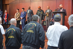 """20191107.Veterans Day Observance Ceremony • <a style=""""font-size:0.8em;"""" href=""""http://www.flickr.com/photos/129440993@N08/49033666891/"""" target=""""_blank"""">View on Flickr</a>"""