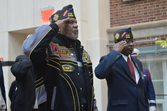 """20191107.Veterans Day Observance Ceremony • <a style=""""font-size:0.8em;"""" href=""""http://www.flickr.com/photos/129440993@N08/49033667146/"""" target=""""_blank"""">View on Flickr</a>"""