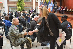"""20191107.Veterans Day Observance Ceremony • <a style=""""font-size:0.8em;"""" href=""""http://www.flickr.com/photos/129440993@N08/49033675056/"""" target=""""_blank"""">View on Flickr</a>"""