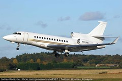 N919NE | Dassault Falcon 7X | Planet Nine Private Air (james.ronayne) Tags: n919ne dassault falcon 7x planet nine private air fa7x 87 aeroplane airplane plane aircraft luton ltn eggw canon 100400mm raw stunning gorgeous beautiful sharp sunny bright 5ds biz bizjet aviation corporate corp corpjet exec executive execjet vip