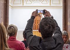 ANTONY GORMLEY 3 (Nigel Bewley) Tags: host host2019 art sculpture exhibition antonygormley theroyalacademy burlingtonhouse piccadilly london england uk creativephotography november november2019 nigelbewley photologo amateurphotographer appicoftheweek unlimitedphotos