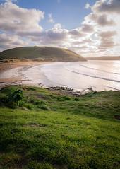 Daymer Bay, Cornwall (David Lea Kenney) Tags: beach beaches beachscape cornwall uk kernow daymerbay coast coastline explore travel