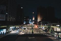 _MG_7509 (waychen_c) Tags: 大同區 taiwan taipei tw datong taipeicity datongdistrict chengderoad road urban night cityscape nightscape 台灣 台北 大同 台北市 承德路一段