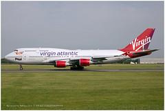 G-VROS Boeing 747-443 | Virgin Atlantic Airways | Manchester MAN/EGCC | 29.06.2019 (<Steven>) Tags: man manchesterairport egcc boeing747 virginatlantic