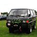 Mitsubishi L300 4x4