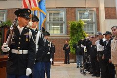 """20191107.Veterans Day Observance Ceremony • <a style=""""font-size:0.8em;"""" href=""""http://www.flickr.com/photos/129440993@N08/49033889427/"""" target=""""_blank"""">View on Flickr</a>"""