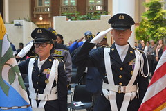 """20191107.Veterans Day Observance Ceremony • <a style=""""font-size:0.8em;"""" href=""""http://www.flickr.com/photos/129440993@N08/49033890762/"""" target=""""_blank"""">View on Flickr</a>"""
