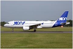 F-GKXV Airbus A320-214 | Air France (Joon) | Manchester MAN/EGCC | 29.06.2019 (<Steven>) Tags: man manchesterairport egcc joon airfrance airbusa320