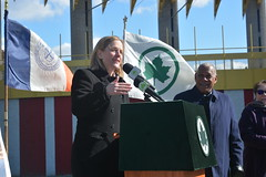 """20191108.New York State Pavilion Restoration Groundbreaking • <a style=""""font-size:0.8em;"""" href=""""http://www.flickr.com/photos/129440993@N08/49034004478/"""" target=""""_blank"""">View on Flickr</a>"""