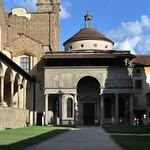 05 Брунеллески Капнлла Пацци, Флоренция, 1430-43 гг