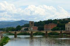 Florenz - Firenze 2019 (PictureBotanica) Tags: italien italy toscana toskana firenze florenz stadt historisch arno brücke