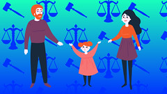 Custody and child support (what you need to know) (marrison2) Tags: child support custody marrison family law