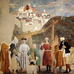65e П. дела Франческа. Обретение Креста Господня