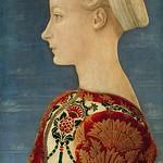 79 Антонио Полайоло (возм.Доменико Венециано) 1465