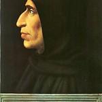 99 Фра Бартоломео Джироламо Савонароло 1497
