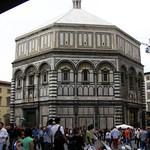 96 Баптистерий Сан-Джованни, Флоренция