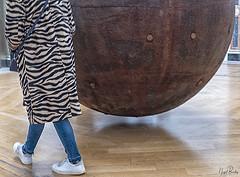 ANTONY GORMLEY 2 (Nigel Bewley) Tags: bodyandfruit art sculpture exhibition antonygormley theroyalacademy burlingtonhouse piccadilly london england uk creativephotography november november2019 nigelbewley photologo amateurphotographer appicoftheweek unlimitedphotos