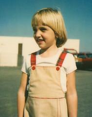 5 years (1980) (lisa.lisa.) Tags: birthday aging age portrait lisa me hair color haircut photoseries