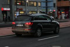 Moldova - Audi Q7 3.0 TDI 4L (PrincepsLS) Tags: moldova moldovan license plate germany berlin spotting audi q7 30 tdi 4l