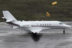NetJets Europe Cessna Citation Latitude CS-LTH (c/n 680A0131) (Manfred Saitz) Tags: viennaairport schwechat vie loww flughafen wien netjets europe cessna citation latitude c68a cslth csreg