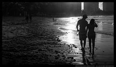 _MG_1320c (Steven Encarnación) Tags: steven encarnacion photographer canon 6d puertorico beach couple tropical sand sea blackandwhite