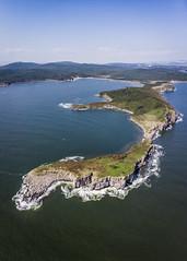 Mys Tobizina (一 B_A_C 一) Tags: dji mavic mavicair travel drone 空拍 aerial aerialphoto vladivostok russia 海參威 符拉迪沃斯托克 俄羅斯