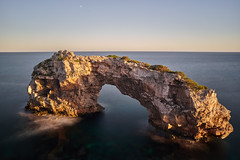 Es Pontàs (ivoräber) Tags: mallorca es pontàs spain felsen lochfelsen mediterranean sony systemkamera