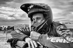les coulisses de l'exploit #5/12 (Luc AC) Tags: loonplage rondedessables coulisses moto cross motocross fuji xpro1 sable david duchemin laurent breillat