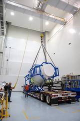 KSC-20190827-PH_KLS01_0067 (NASAKennedy) Tags: cargologisticsmodule iss internationalspacestation snc sspf sierranevadacorporation spacestationprocessingfacility sspfksc