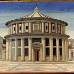 70 Пьеро дела Франческа. Идеальный город, 1475. Урбино