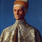 84 Джованни Беллини портрет дожа Леонардо Лоредана. После 1501. Лондонская Нац галерея