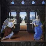 86 Лоренцо ди Креди 1490 Уфицци