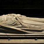 94 Якопо дела Кверча. Надгробие Илларии дель Карретта, 1406. Дуомо, Лукка