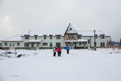 Churchill Canada24 (J.Dijkstra) Tags: canada churchill ijsberen