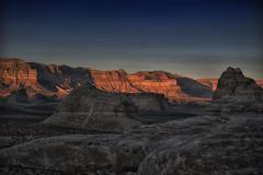 last light (remiklitsch) Tags: amangiri utah canyons evening november nikon remiklitsch sunset lastlight badlands bigsky