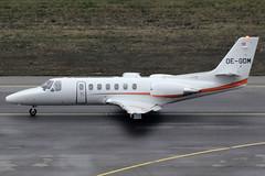 The Flying Bulls GmbH Cessna Citation Encore OE-GDM (c/n 560-0814) (Manfred Saitz) Tags: viennaairport schwechat vie loww flughafen wien the flying bulls cessna citation encore 560 c560 oegdm oereg