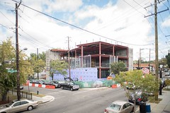 Building on Good Hope Construction 10/25/19